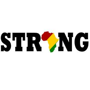 africa strong