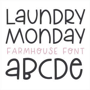 dtc laundry monday farmhouse