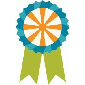 echo park award ribbon