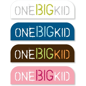 'one big kid' tab