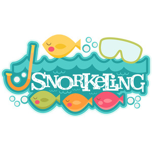 snorkeling title