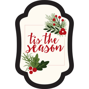 tis the season tag
