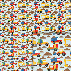 construction background paper