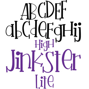 zp high jinkster lite