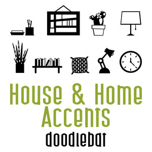 house and home accents doodlebat