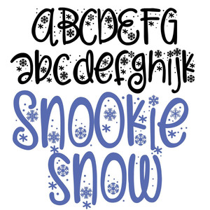 zp snookie snow