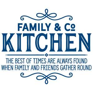 family & co kitchen