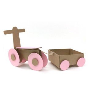tricycle box