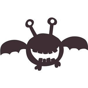 monster bat
