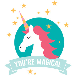 you're magical