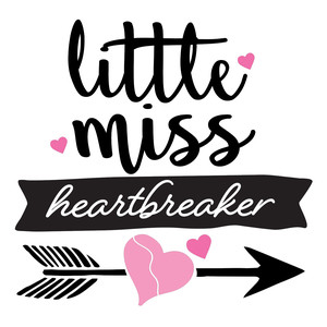 little miss heartbreaker