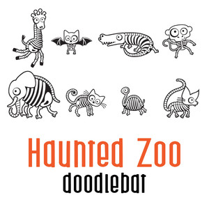 haunted zoo doodlebat