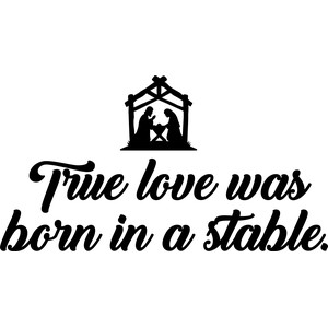 true love stable