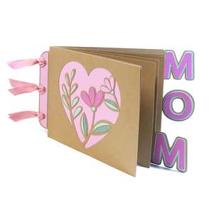 mom mini album