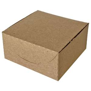 notched box