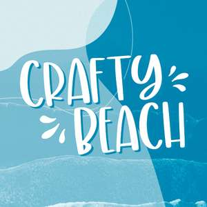 crafty beach