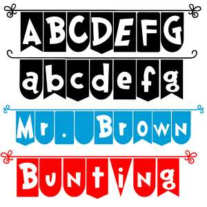 zp mr. brown bunting