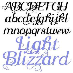 zp light blizzard