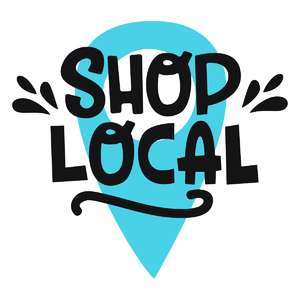 shop local phrase