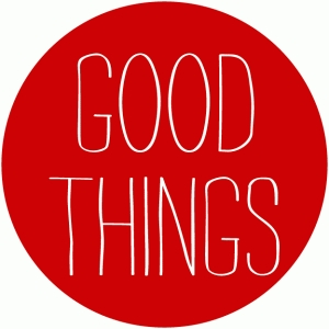 good things circle