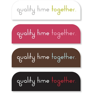 'quality time' sideline tab