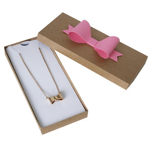 necklace jewelry gift box