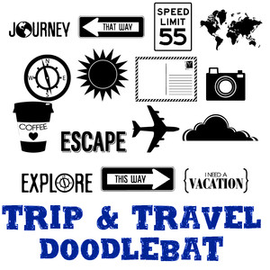 db trip & travel
