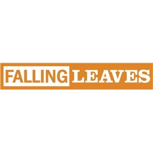 phrase: falling leaves