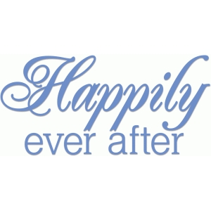 happily ever after vinyl