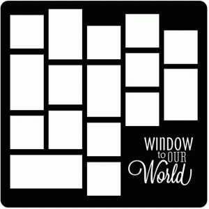 'fancy chat-matte'- window to our world