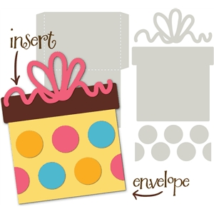 7-card kit birthday