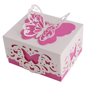 butterfly box with lid