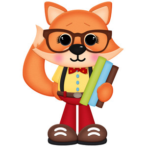 fox school boy