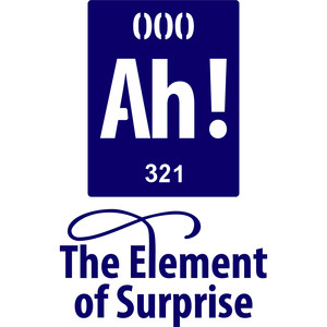 periodic table element of surprise