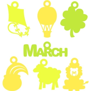 march charms