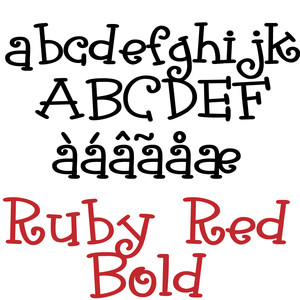 pn ruby red bold