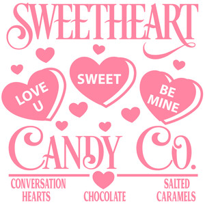 sweetheart candy co.