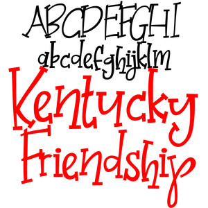 zp kentucky friendship