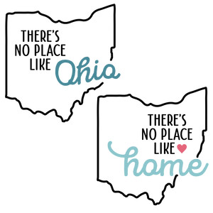 there's no place like home - ohio state
