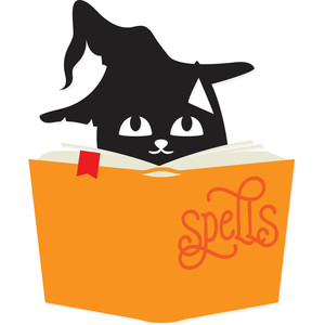 kitty spell book