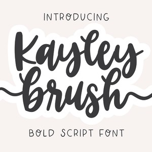 dtc kayley brush