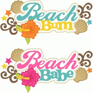 beach bum and babe titles