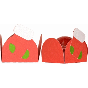 treat holder christmas stockings