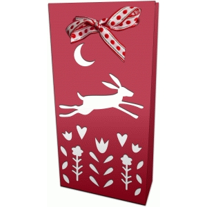 moonlight hare gift bag
