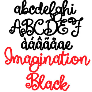 pn imagination black