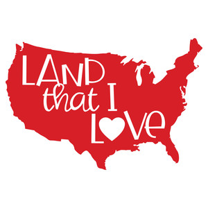 patriotic - land i love