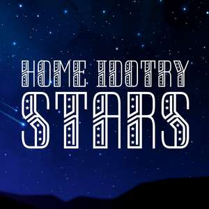 home idotry stars