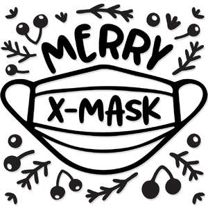 merry x-mask