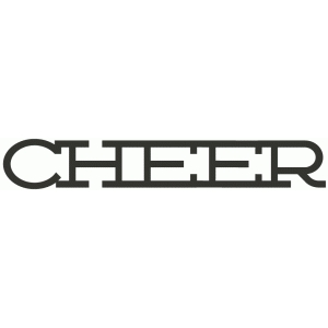 cheer title
