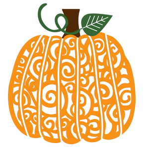 flourish pumpkin